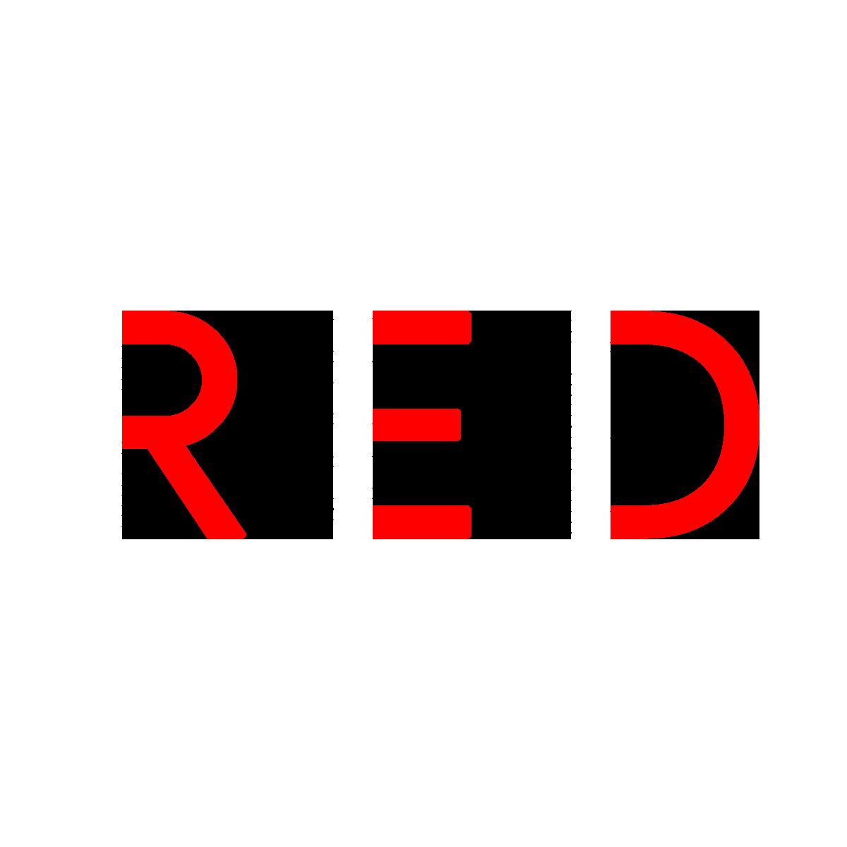 RED Digital Marketing Logo