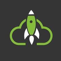 Rocket Digital Marketing Logo