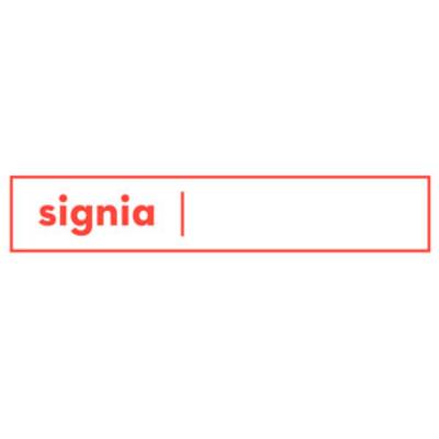 Signia Technologies Logo