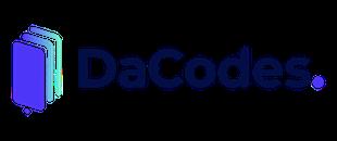 DaCodes Logo