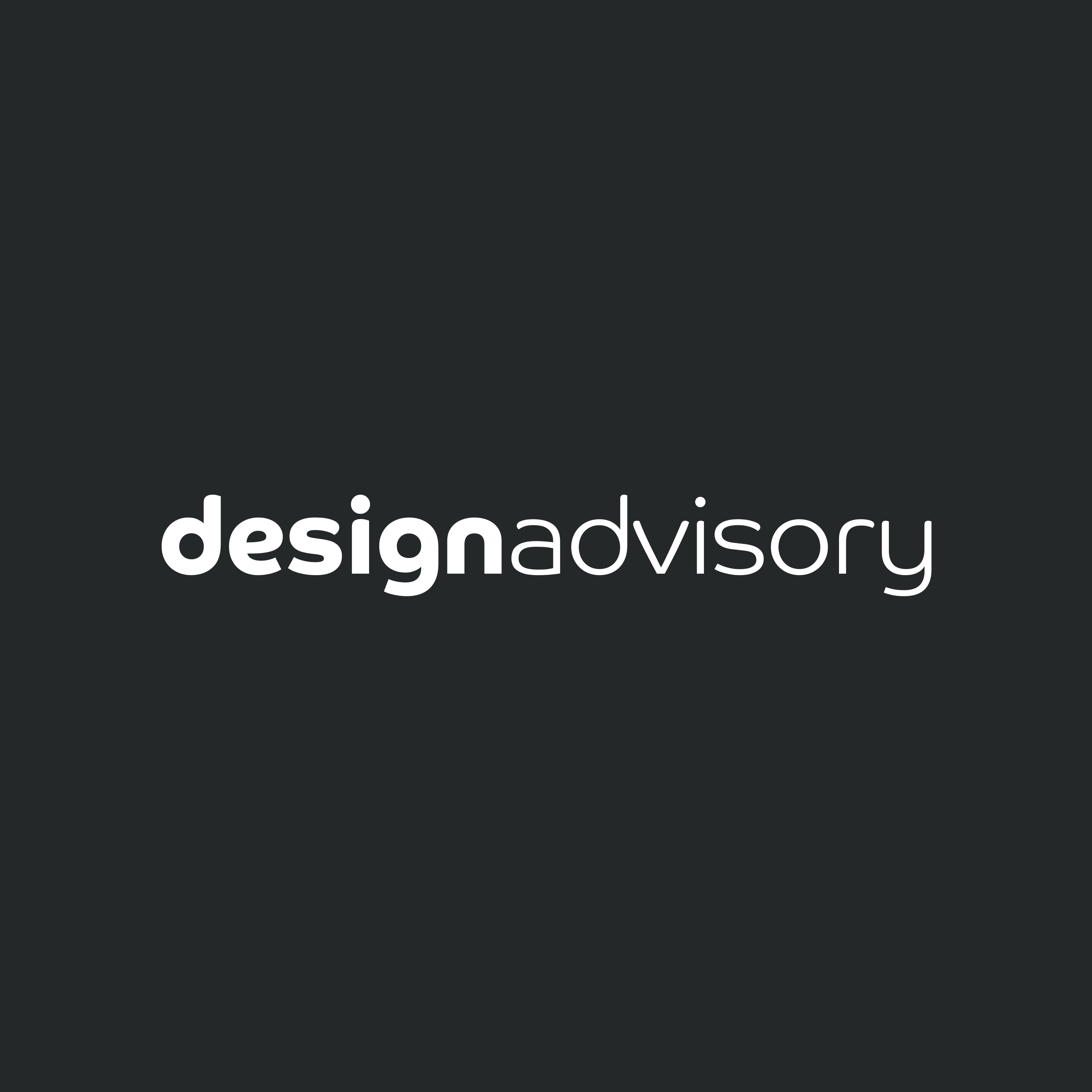 Design Advisory Logo