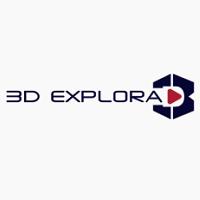 Tour Virtual 3D Explora Logo
