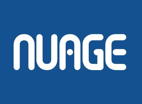 Nuage  Biztech Pvt. Ltd. Logo