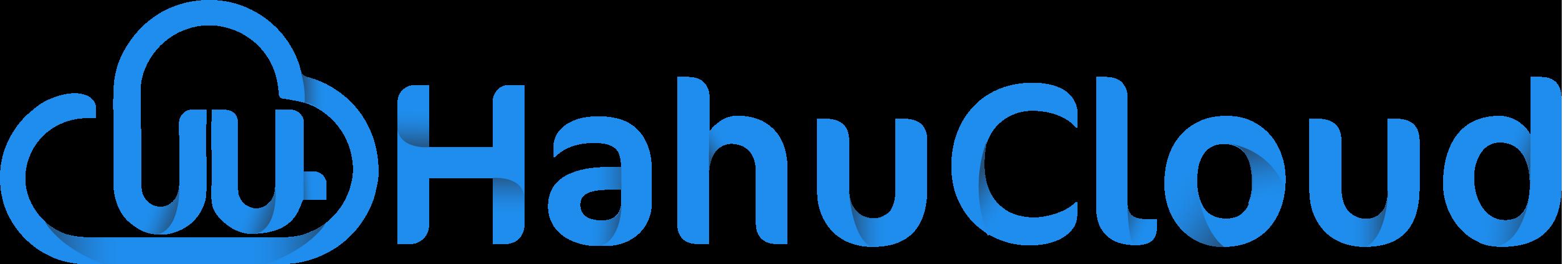 HahuCloud Logo