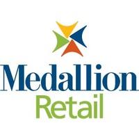 Medallion Retail Logo
