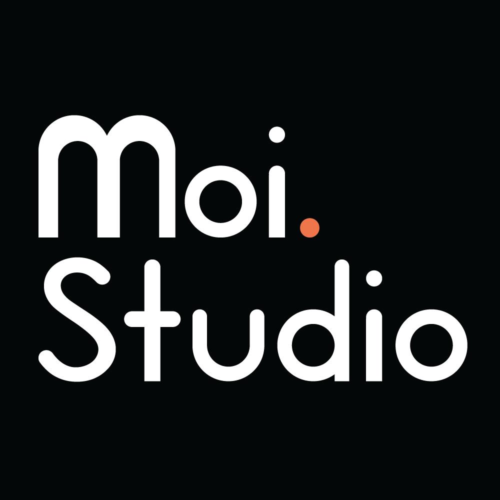 Moi Studio Logo