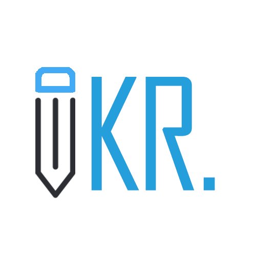 KR.Laboratories Logo
