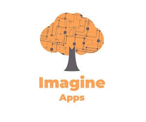 Imagine Apps Logo
