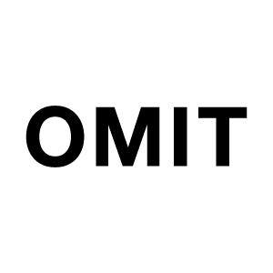 Omit Studios Logo