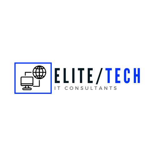 Elite Tech IT Consultants Logo