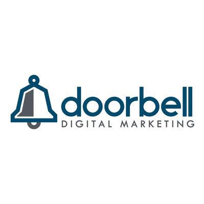 Doorbell Digital Marketing Logo