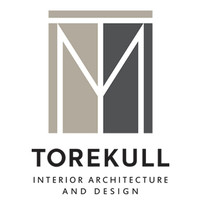 TOREKULL Interior Architecture & Design Logo