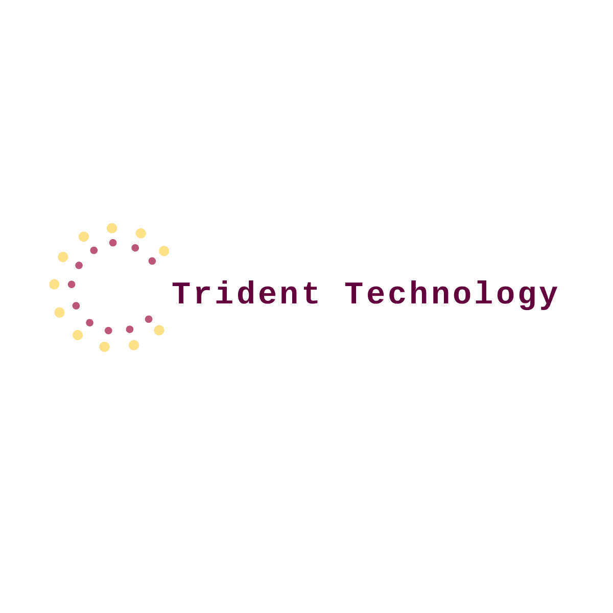 Trident Technology Software Corp Logo