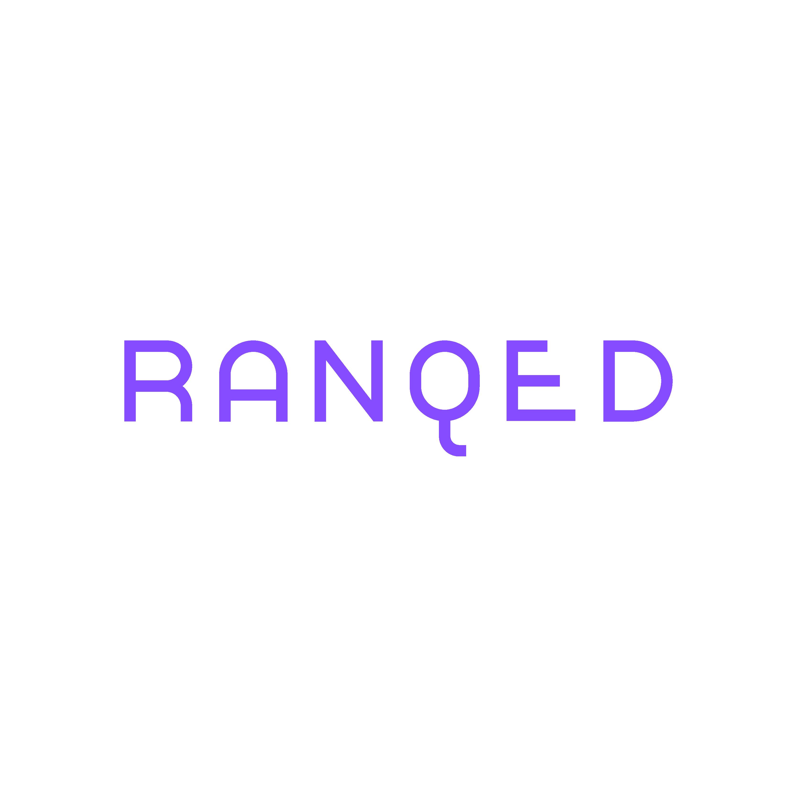 Ranqed Logo
