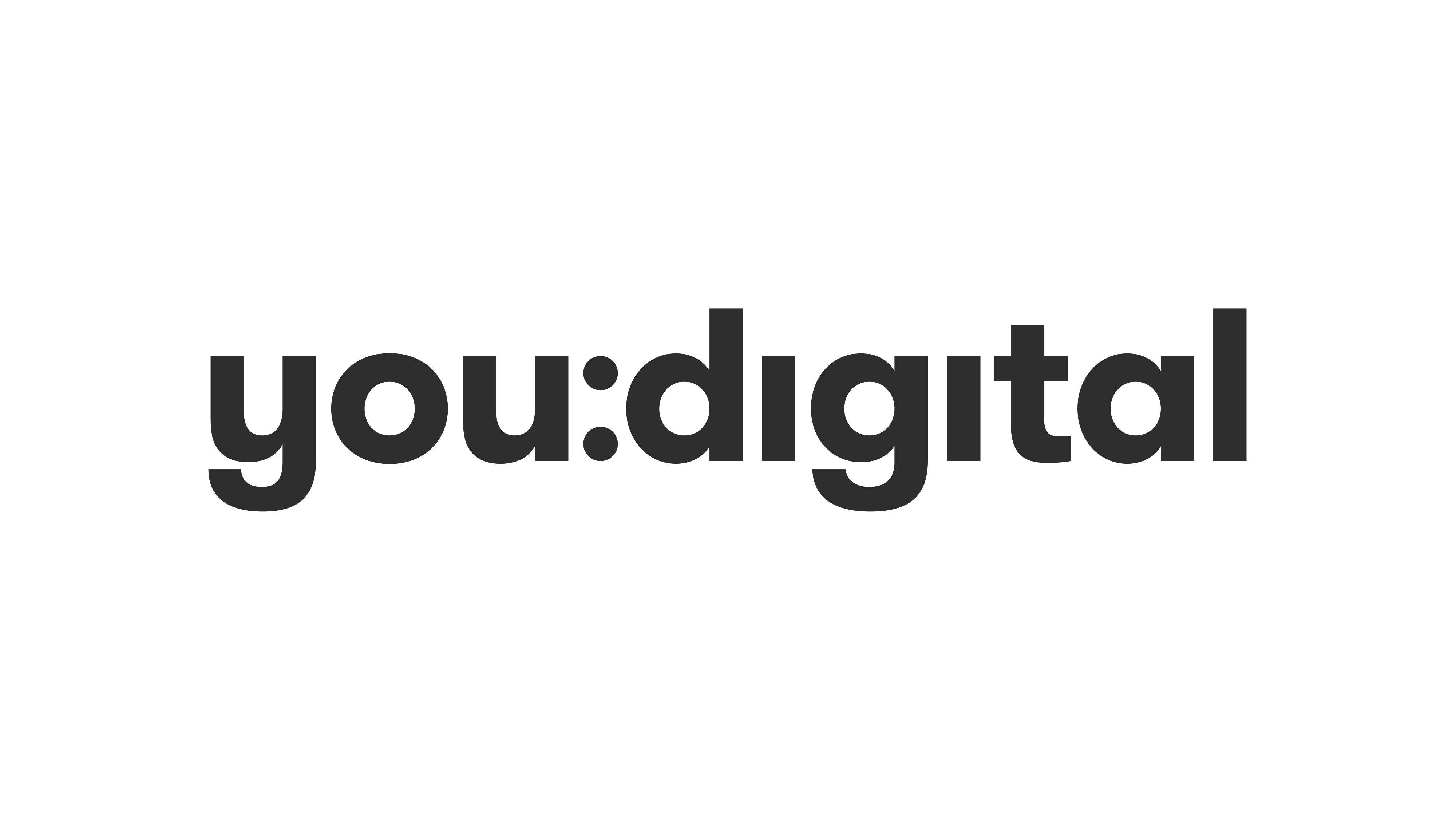YouDigital.com Logo