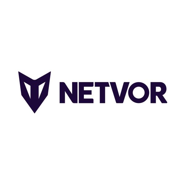 NETVOR Logo