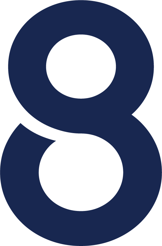 EightPM Logo