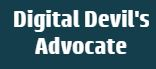 Digital Devil's Advocate Logo