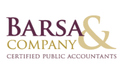 Barsa & Company, CPAs Logo