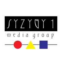 SYZYGY 1 Media Logo