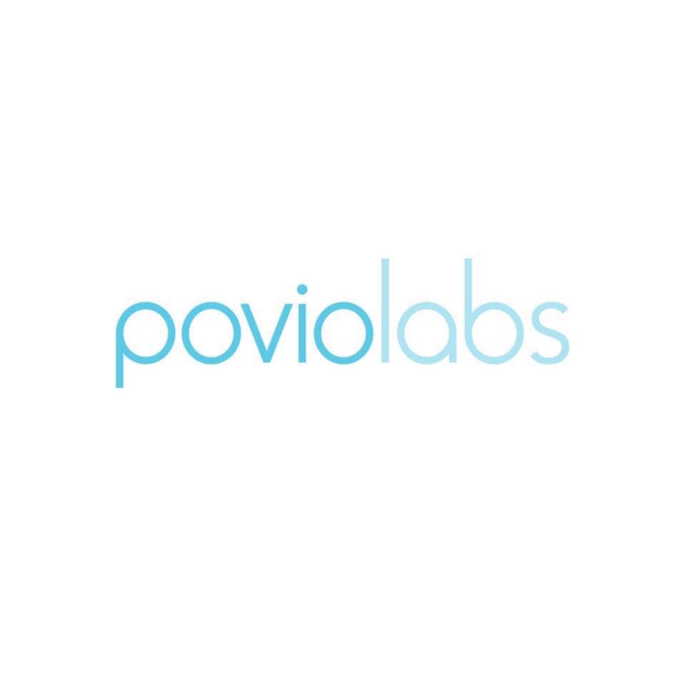 Povio Labs Logo