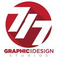 717 Graphic & Design Studios Logo