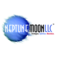 Neptune Moon Logo
