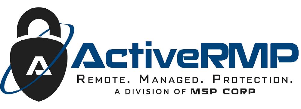 Active RMP Logo