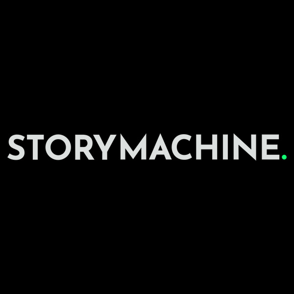 Story Machine Logo