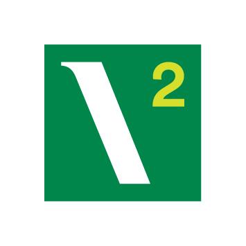 V2 Communications Logo