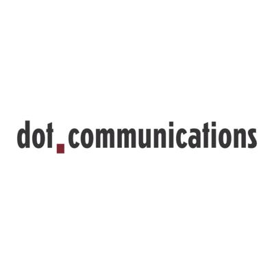 dot.communications Logo