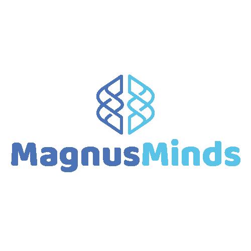 MagnusMinds IT Solution LLP Logo
