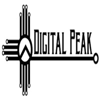 Digital Peak Logo