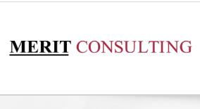 Merit Consulting Logo