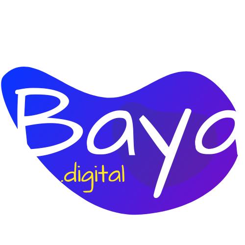 Baya.digital Logo