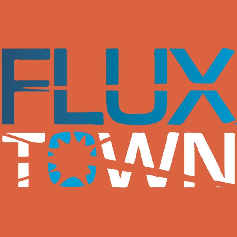 Fluxtown Productions Logo