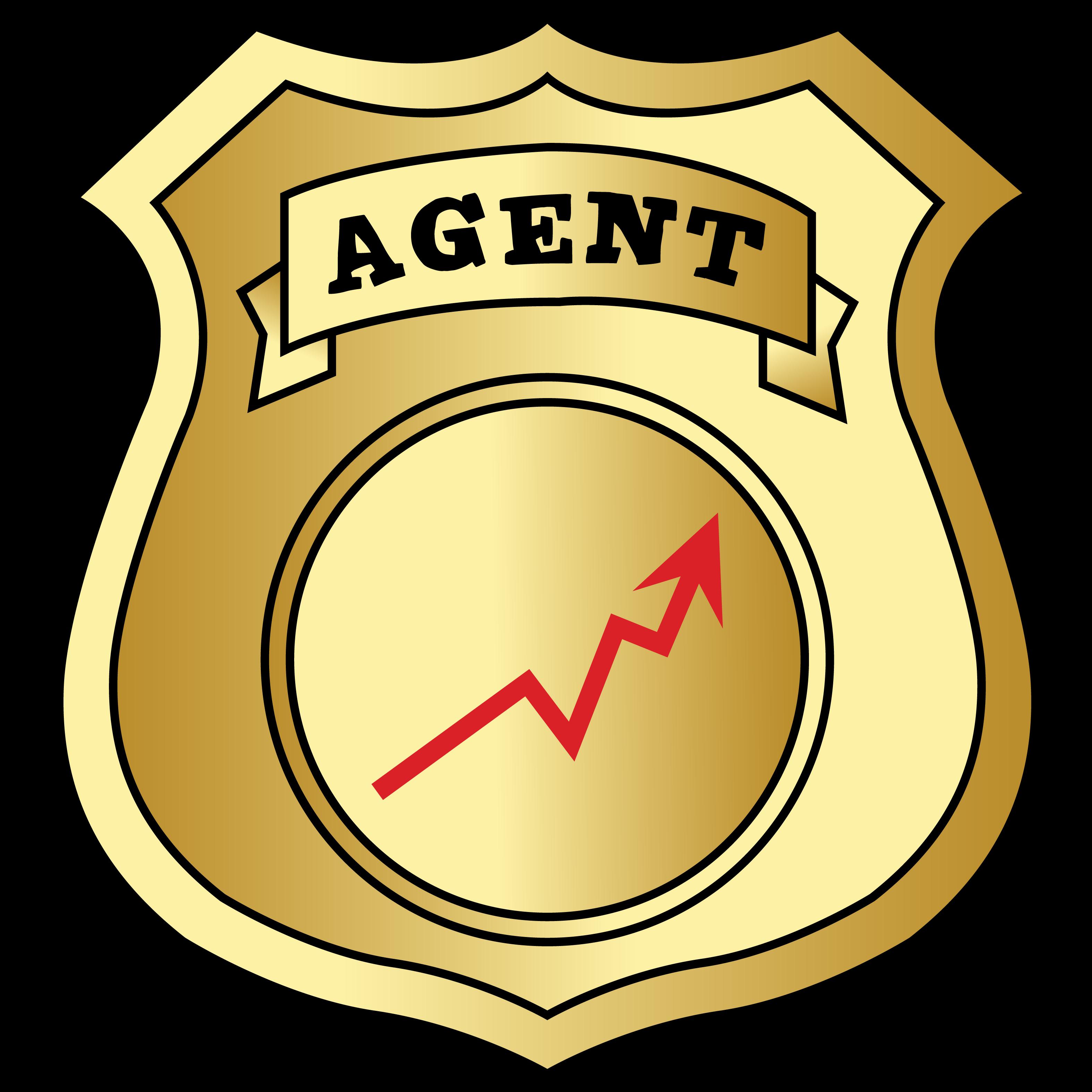 Agent Web Media Logo