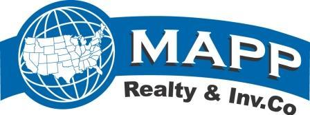 Mapp Realty & Investment Company Logo
