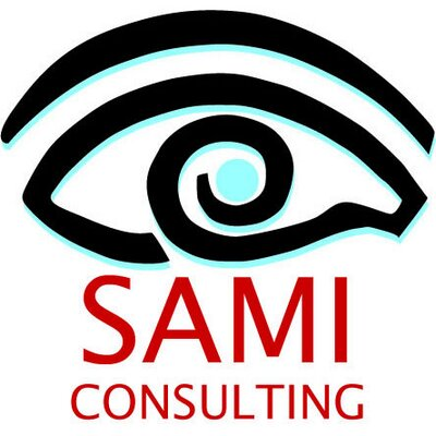 SAMI Consulting Logo