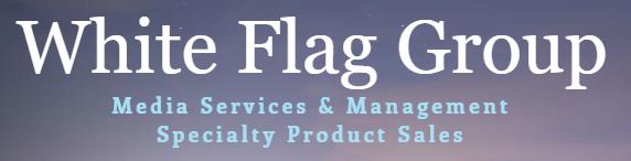 White Flags Logo