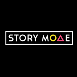 StoryMode Logo