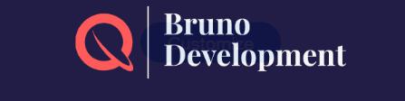 Bruno Development Logo