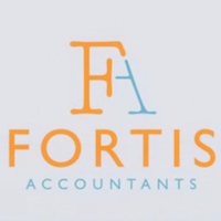 Fortis Accountants Logo
