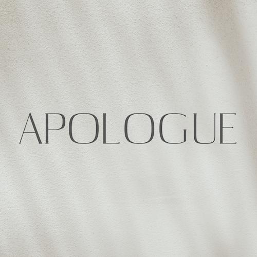 Apologue Logo