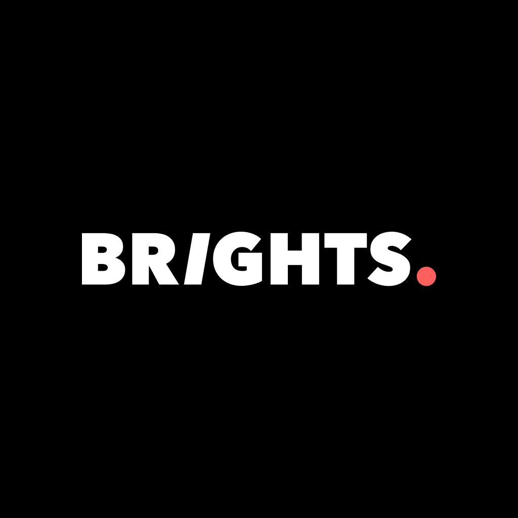 Brights Logo