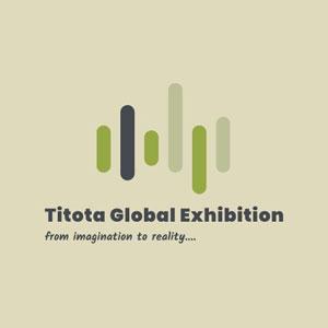 Titota Global Exhibition Logo