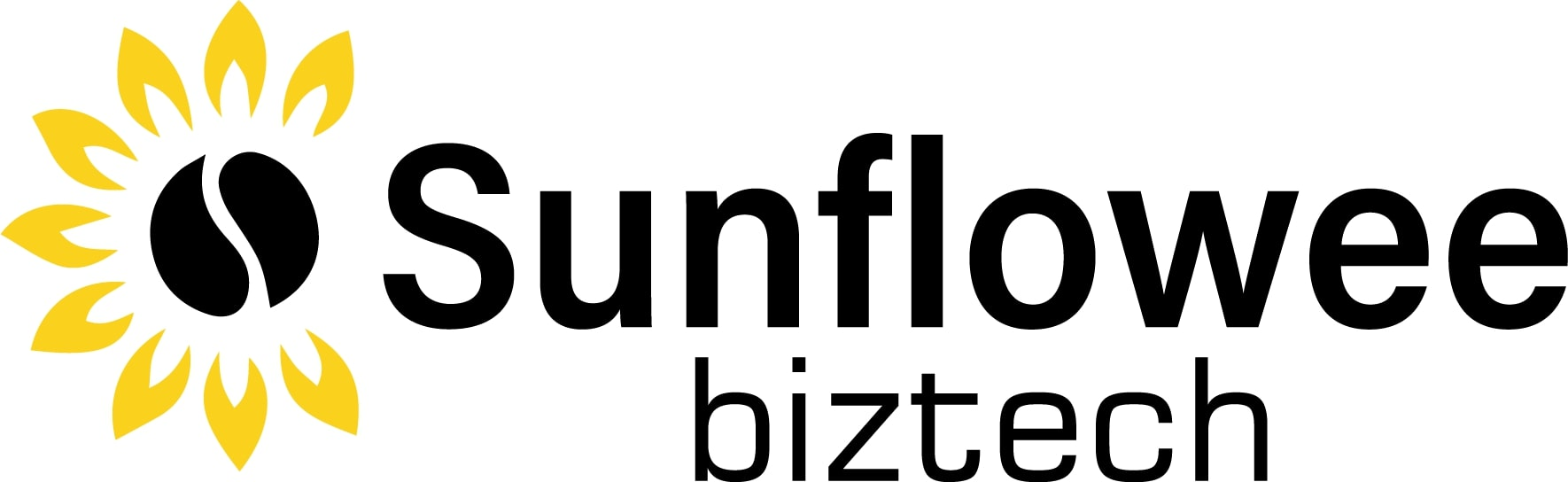 Sunflowee Biztech Private Limited Logo