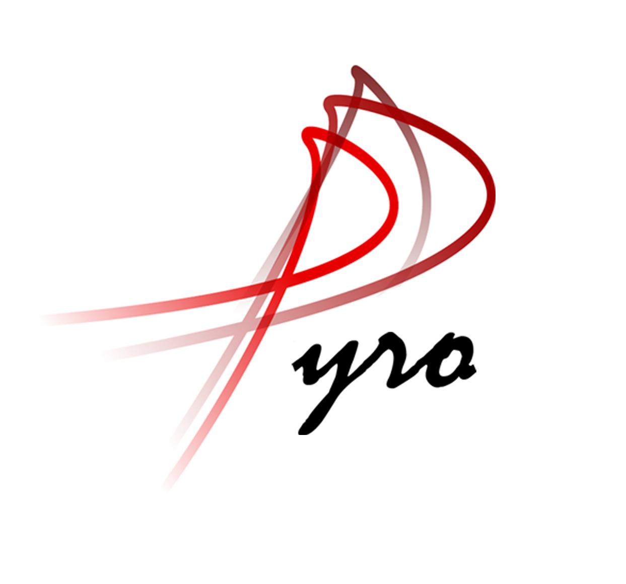 Pyro Production Logo
