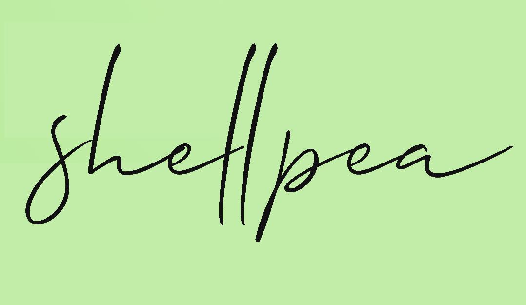 Shellpea Logo