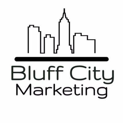Bluff City Marketing Logo